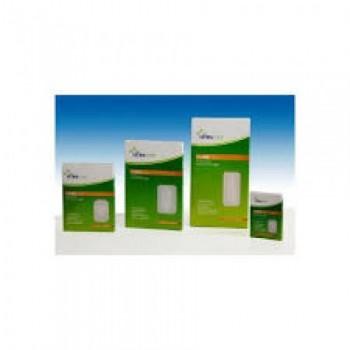 UltaCure CureDress Αυτοκόλλητες Αντικολλητικές Γάζες 5x7,2cm 5 γάζες