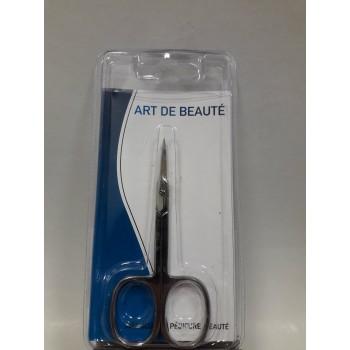Art De Beaute Ψαλιδάκι Λεπτής Μύτης Νυχιών Ίσιο 9cm