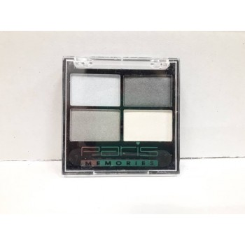 Paris Memories Eye Shadow With Almond Oil C0608101