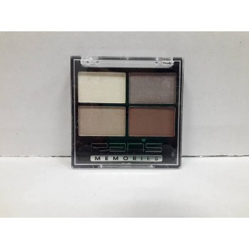 Paris Memories Eye Shadow With Almond Oil C0608102