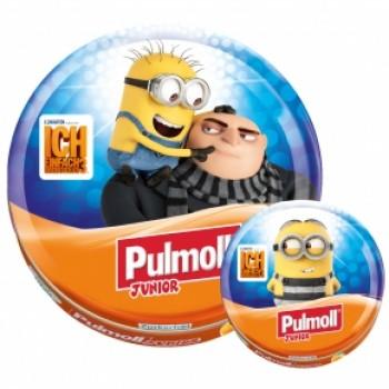 Pulmoll Junior Orange + Vitamine ACE 50gr