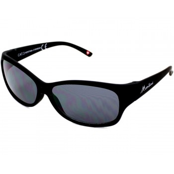 Montana Sunglasses 966 Black