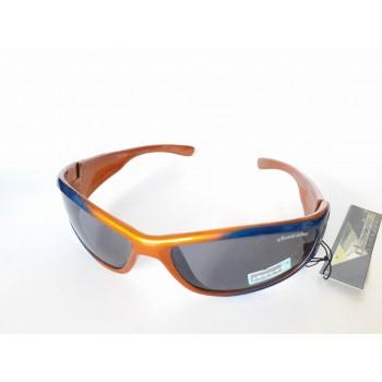 Dazzle Eyewear Παιδικά Γυαλιά Ηλίου Πορτοκαλί-Μπλε