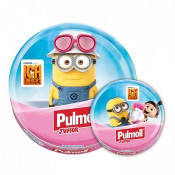 Pulmoll Junior Echinacea +Vitamin C  50gr