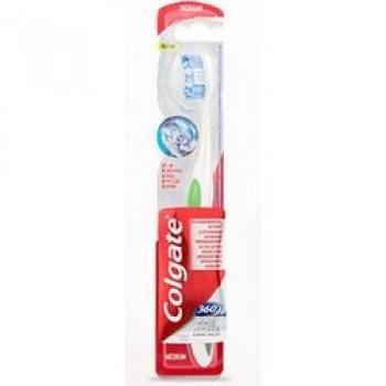 Οδοντόβουρτσα 360 Max White One medium