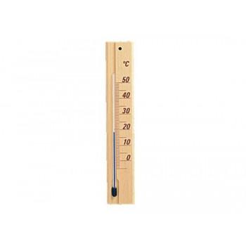 Anats Θερμόμετρο Χώρου Μεγάλο Ξύλινο 101082