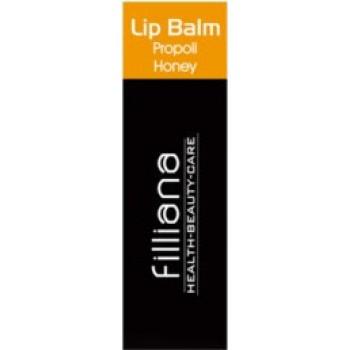 Filliana Lip BalmBeeswax, Honey & Propolis