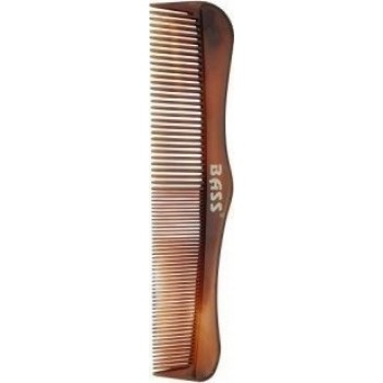 Bass Brushes Tortoise Shell Comb