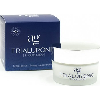 Ag Pharm Trialuronic 24hrs Cream 50ml