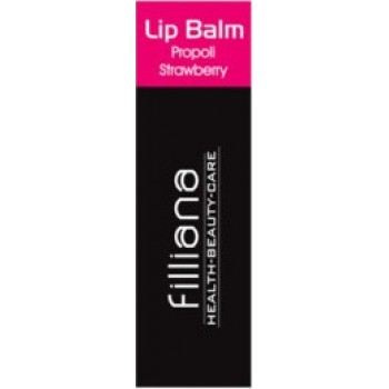 Filliana Lip Balm Propolis & Strawberry