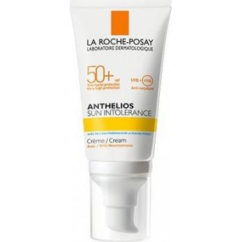La Roche Posay Anthelios Sun Intolerance Cream SPF50 50ml