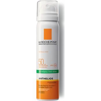 La Roche Posay Anthelios Anti Brillance Ultra Mist SPF50 75ml