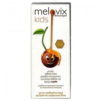 Sja Pharm Melovix Kids Φυτικό Σιρόπι για Παιδιά