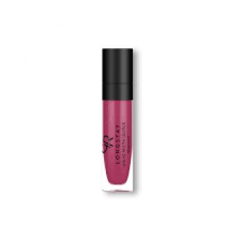 Golden Rose Κραγιόν Υγρό Ματ  Longstay Matte Liquid Lipstick 5,5ml No 07