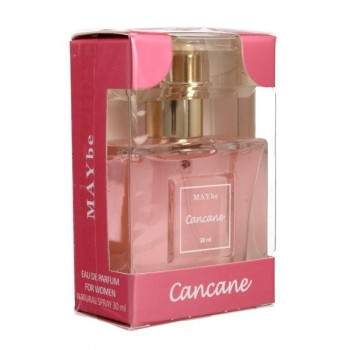 MAYbe Cancane Eau De Parfum Natural Spray for Women 30ml