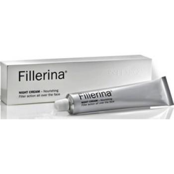 Labo Fillerina Κρέμα Νυχτός Grade 1 Θρέψη - Αναδόμηση 50ml