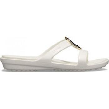 Crocs Sanrah Metalblock Sandal W 205592-995
