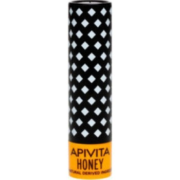 Apivita Eco Bio LipCare Honey-Μέλι 4.4g