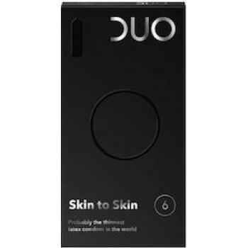 Duo Skin To Skin 6τμχ
