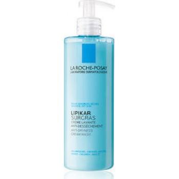 La Roche Posay Lipikar Surgras Concentrated Shower Cream 400ml
