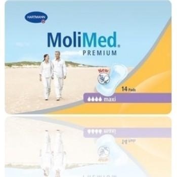 Hartmann MoliMed Premium Maxi 14τμχ