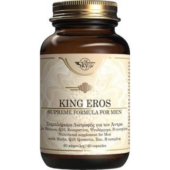 Sky Premium Life King Eros 60 κάψουλες