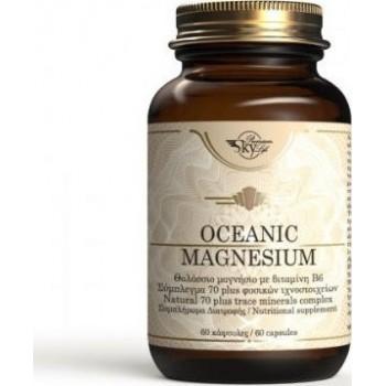 Sky Premium Life Oceanic Mangesium 60 κάψουλες