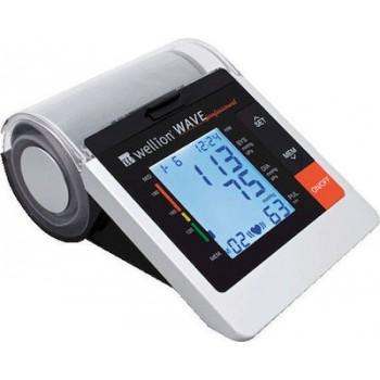 Wellion Wave Professional Πιεσόμετρο Μπράτσου 1τμχ