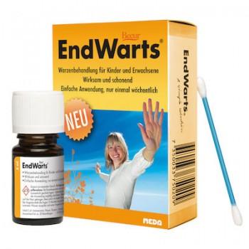 EndWarts Διάλυμα για μυρμηγκιές 5ml