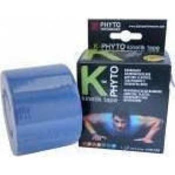 Phyto Performance K-Phyto Kinetik Tape K-Ph/Ast 5cm x 5m Μπλε