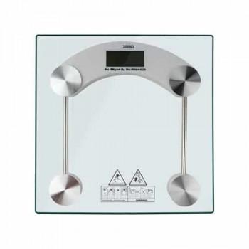 Ηλεκτρονική Ζυγαριά Personal Scale 2005D 1τμχ