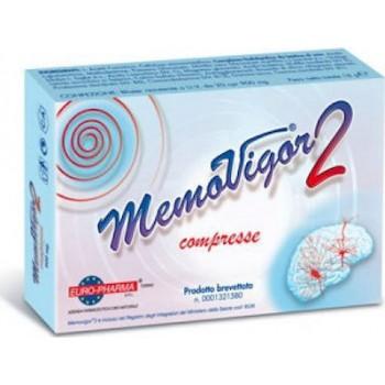 Bionat Memovigor 2 20tbs