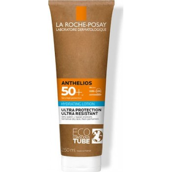 La Roche Posay Anthelios Hydrating Lotion Eco-Conscious SPF50 250ml