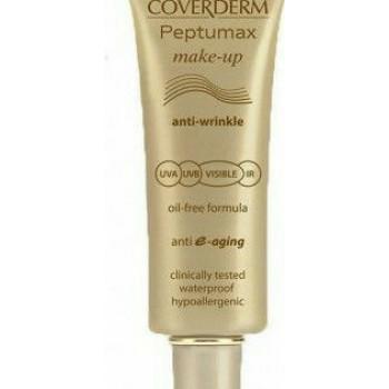 Coverderm Peptumax Make Up Anti-Wrinkle Oil-Free Formula SPF15 07 30ml Coverderm Peptumax Make Up Anti-Wrinkle Oil-Free Formula SPF15 07 30ml