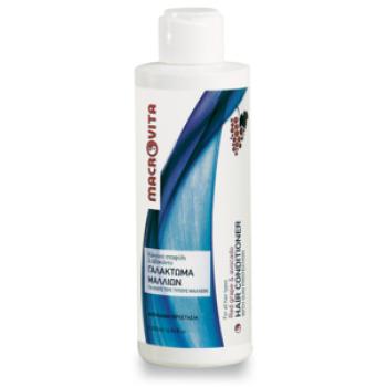 Macrovita Γαλάκτωμα Μαλλιών Με Κόκκινο Σταφύλι & Αβοκάντο 200ml