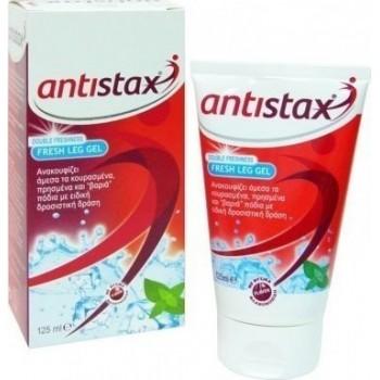 Antistax Fresh Leg 125ml