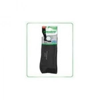 Timodore Αποσμητικές Κάλτσες Ποδιών Με αντιμικροβιακή δράση σε Μάυρο Χρώμα (44-46)