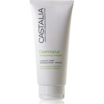 Castalia Dermopur Shampoo Integral 200ml