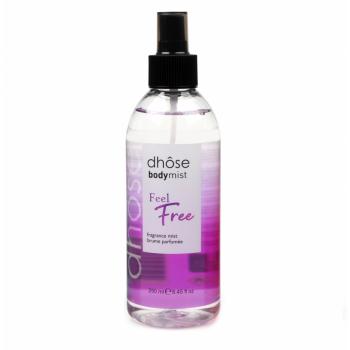 Dhose Body Mist Feel Free 250ml
