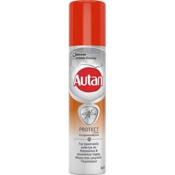 Autan Protect Spray 100ml