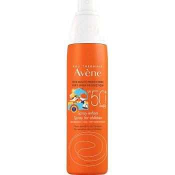 Avene Spray for Children SPF50+ Open & Stop Spray 200ml