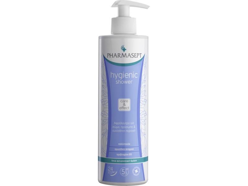 Pharmasept Tol Velvet Hygienic Shower Calendula 500ml