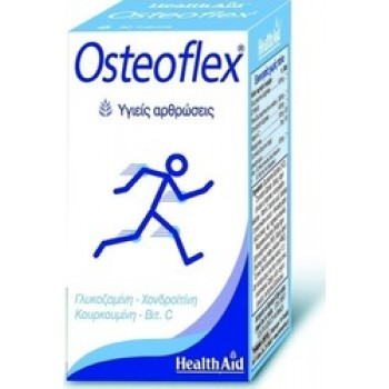 Health Aid Osteoflex Bottle 30 ταμπλέτες
