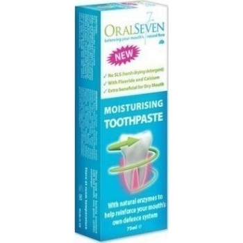 Intertrade Dental Oral7seven 75ml