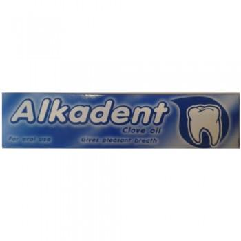 Alkadent Γαρυφαλλέλαιο για Στοματική Χρήση  4ml
