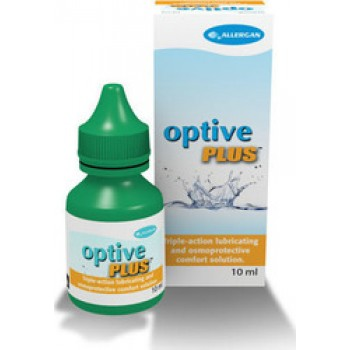 Allergan Optive Plus 10ml