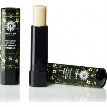 Garden Protecting Lip Balm Glamour Vanilla