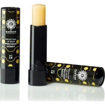 Garden Protecting Lip Balm Precious Honey