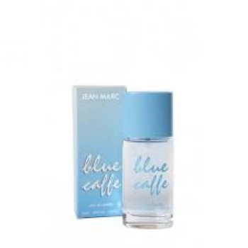 Jean Marc Blue Caffe Eau de Toilette 30ml