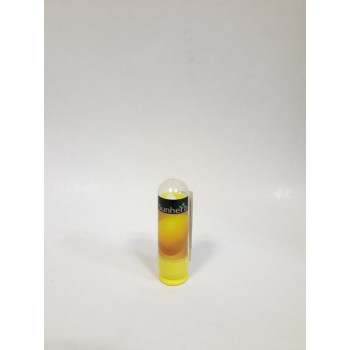 Sunherb Fruit Balm Προστασία Χειλιών με Άρωμα Λεμόνι